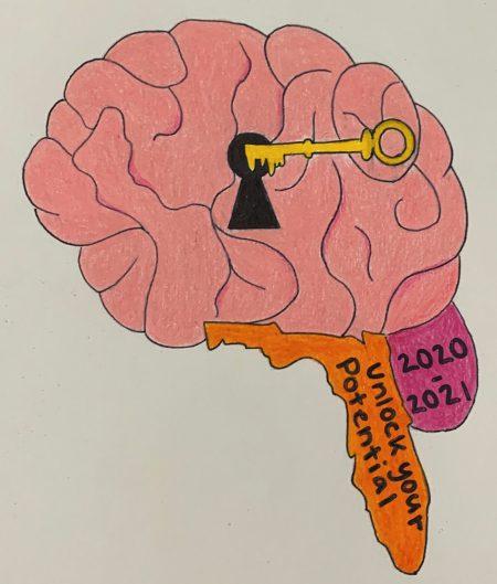 Brain Keyhole